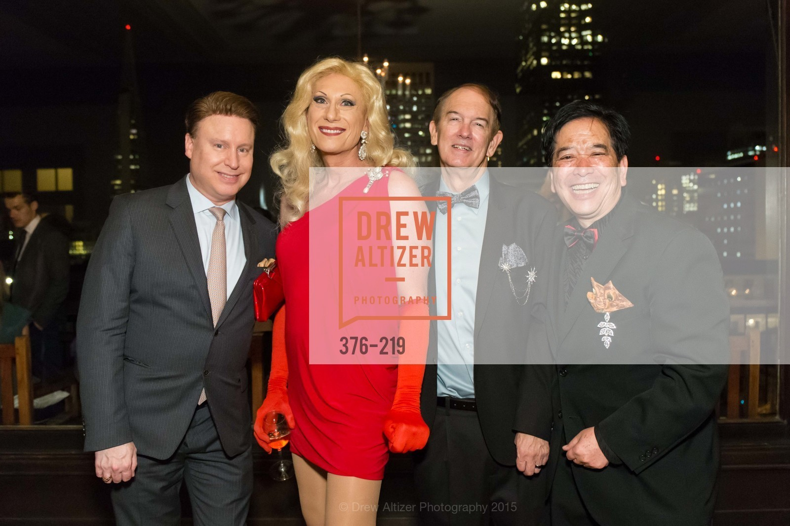 Doug Waggener, Donna Sachet, John Henyon, Ken Hamai, Champagne Reception & Screening of Million Dollar Listing San Francisco, University Club. 800 Powell St, August 5th, 2015,Drew Altizer, Drew Altizer Photography, full-service agency, private events, San Francisco photographer, photographer california