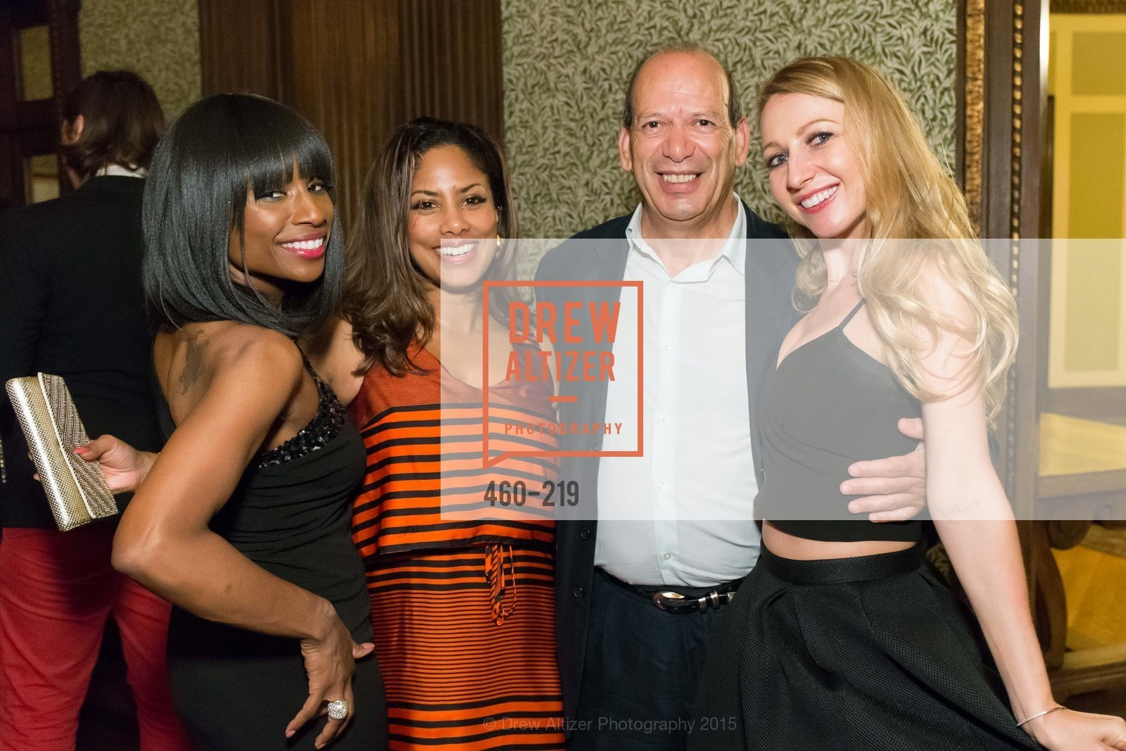 Pernella Sommerville, Nourredine Azouaou, Svetlana Jilenko, Champagne Reception & Screening of Million Dollar Listing San Francisco, University Club. 800 Powell St, August 5th, 2015,Drew Altizer, Drew Altizer Photography, full-service agency, private events, San Francisco photographer, photographer california