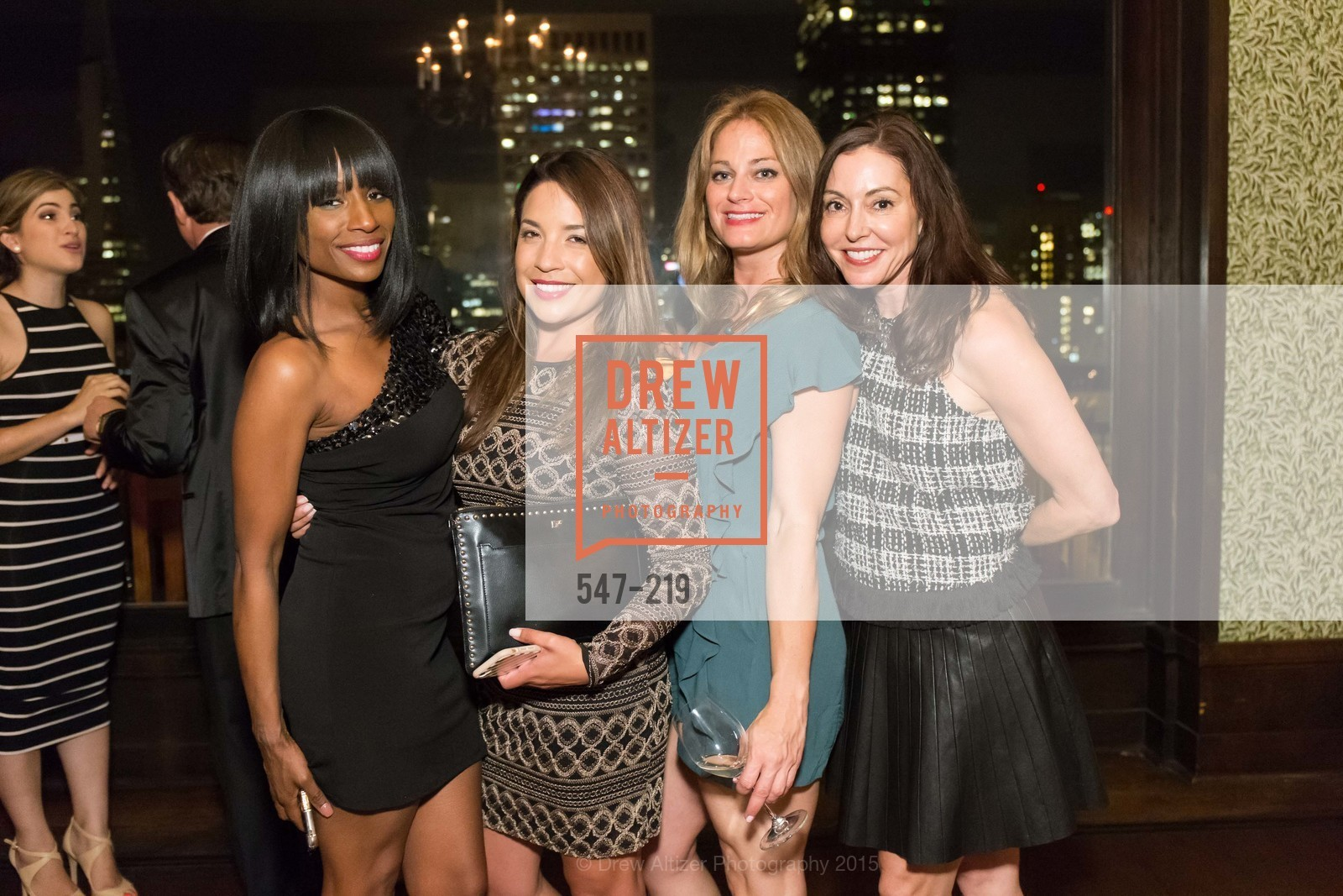 Pernella Sommerville, Marybeth Lamotte, Champagne Reception & Screening of Million Dollar Listing San Francisco, University Club. 800 Powell St, August 5th, 2015,Drew Altizer, Drew Altizer Photography, full-service agency, private events, San Francisco photographer, photographer california