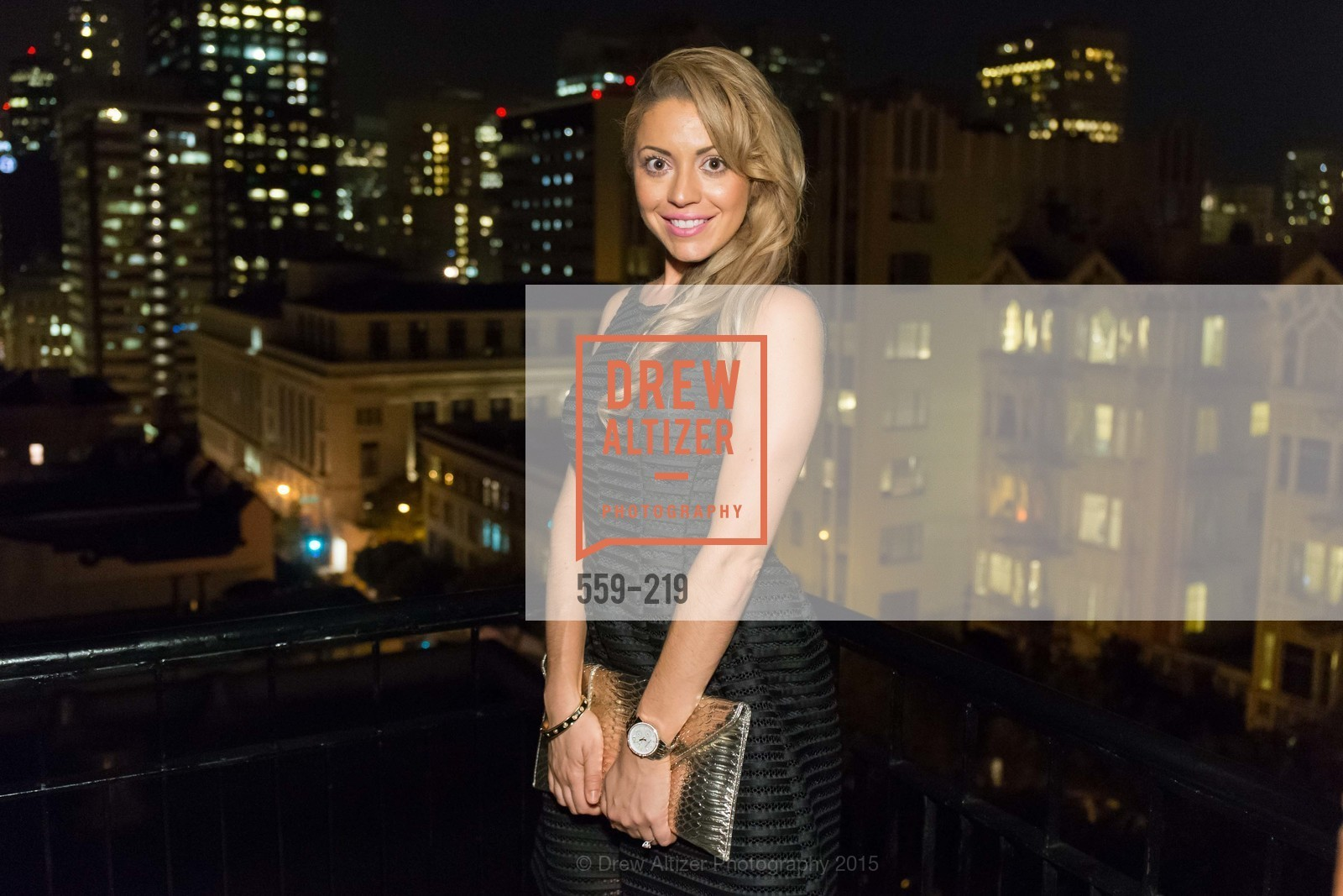 Jessica Smith, Champagne Reception & Screening of Million Dollar Listing San Francisco, University Club. 800 Powell St, August 5th, 2015,Drew Altizer, Drew Altizer Photography, full-service event agency, private events, San Francisco photographer, photographer California