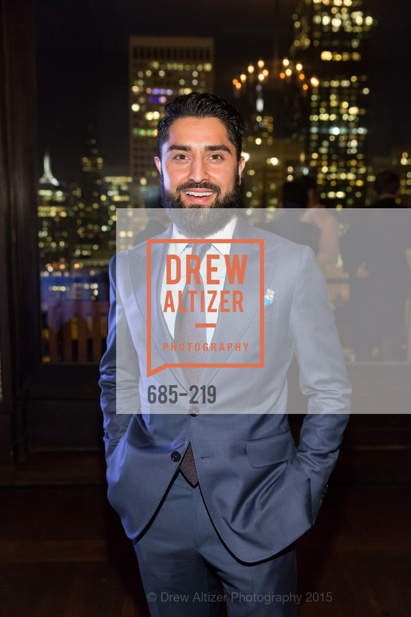 Roh Habibi, Champagne Reception & Screening of Million Dollar Listing San Francisco, University Club. 800 Powell St, August 5th, 2015,Drew Altizer, Drew Altizer Photography, full-service agency, private events, San Francisco photographer, photographer california