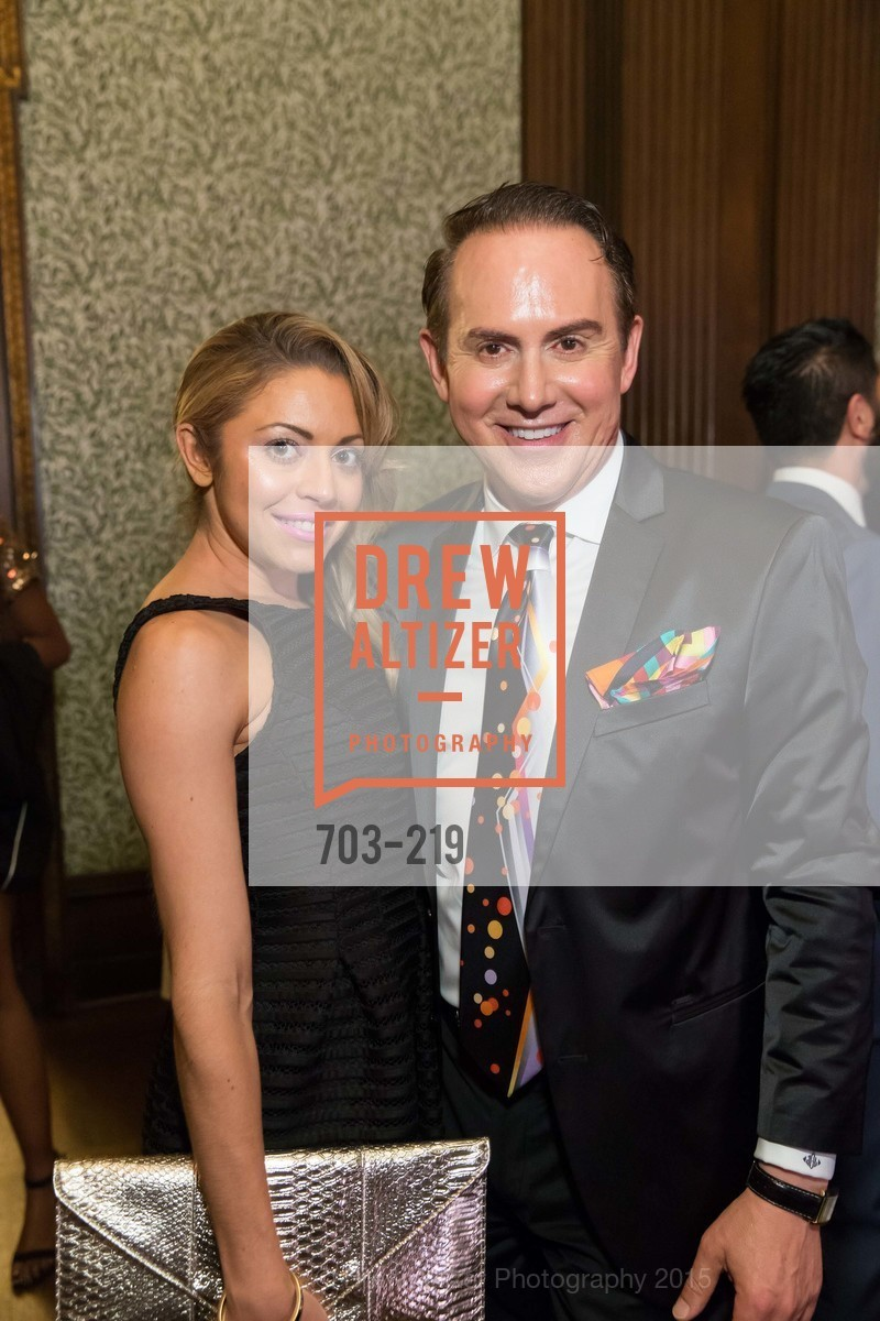 Jessica Smith, Joel Goodrich, Champagne Reception & Screening of Million Dollar Listing San Francisco, University Club. 800 Powell St, August 5th, 2015,Drew Altizer, Drew Altizer Photography, full-service agency, private events, San Francisco photographer, photographer california