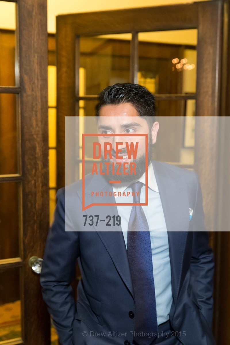 Ron Habibi, Champagne Reception & Screening of Million Dollar Listing San Francisco, University Club. 800 Powell St, August 5th, 2015,Drew Altizer, Drew Altizer Photography, full-service agency, private events, San Francisco photographer, photographer california