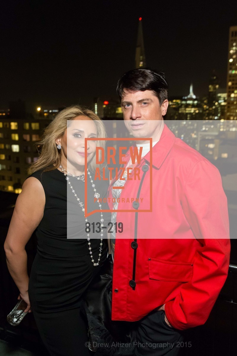 Brenda Zarate, Aubrey Brewster, Champagne Reception & Screening of Million Dollar Listing San Francisco, University Club. 800 Powell St, August 5th, 2015,Drew Altizer, Drew Altizer Photography, full-service agency, private events, San Francisco photographer, photographer california