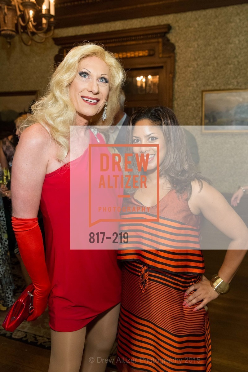 Donna Sachet, Champagne Reception & Screening of Million Dollar Listing San Francisco, University Club. 800 Powell St, August 5th, 2015,Drew Altizer, Drew Altizer Photography, full-service agency, private events, San Francisco photographer, photographer california