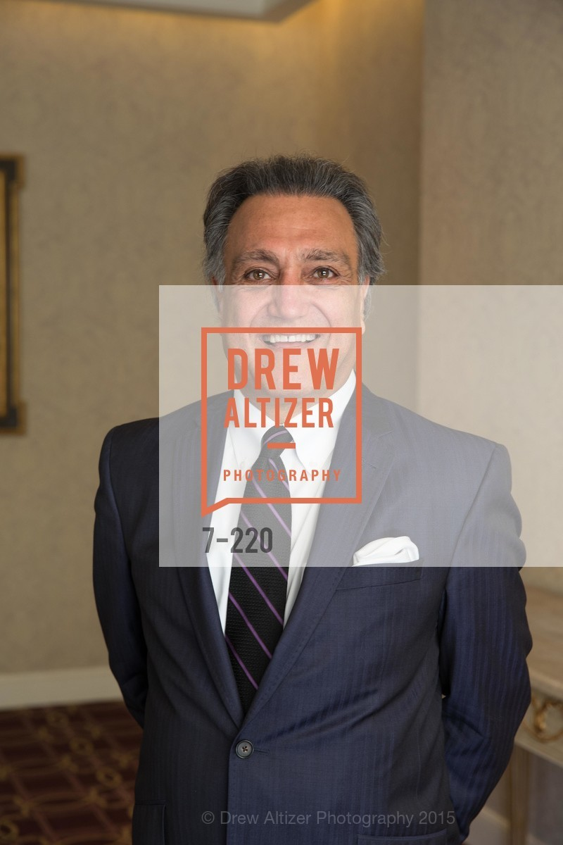 Mark Attarha, NHG Real Estate Luncheon, The Fairmont Hotel, Fountain Room. 950 Mason St, August 3rd, 2015,Drew Altizer, Drew Altizer Photography, full-service agency, private events, San Francisco photographer, photographer california