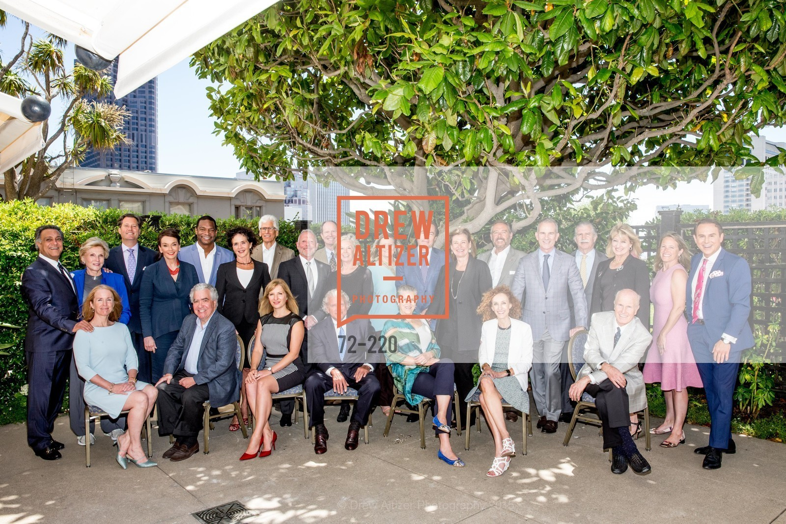 Mark Attarha, Lois Lehrman, Maureen Terris, Patrick Barber, Elisa Stephens, Eric Johnson, David Papale, Betty Brachman, Steve Gothelf, Helena Zaludova, Rick Turley, Michael McCutcheon, Peggy Economos, Bill Bullock, Dona Crowder, Nahid Nassiri, Mark Best, Anita Head, Joe Moore, Lina Hatbany, Jeffrey Gibson, Jay Costello, Pattie Lawton, Charles Moore, Kelly Canady, Joel Goodrich, NHG Real Estate Luncheon, The Fairmont Hotel, Fountain Room. 950 Mason St, August 3rd, 2015,Drew Altizer, Drew Altizer Photography, full-service agency, private events, San Francisco photographer, photographer california