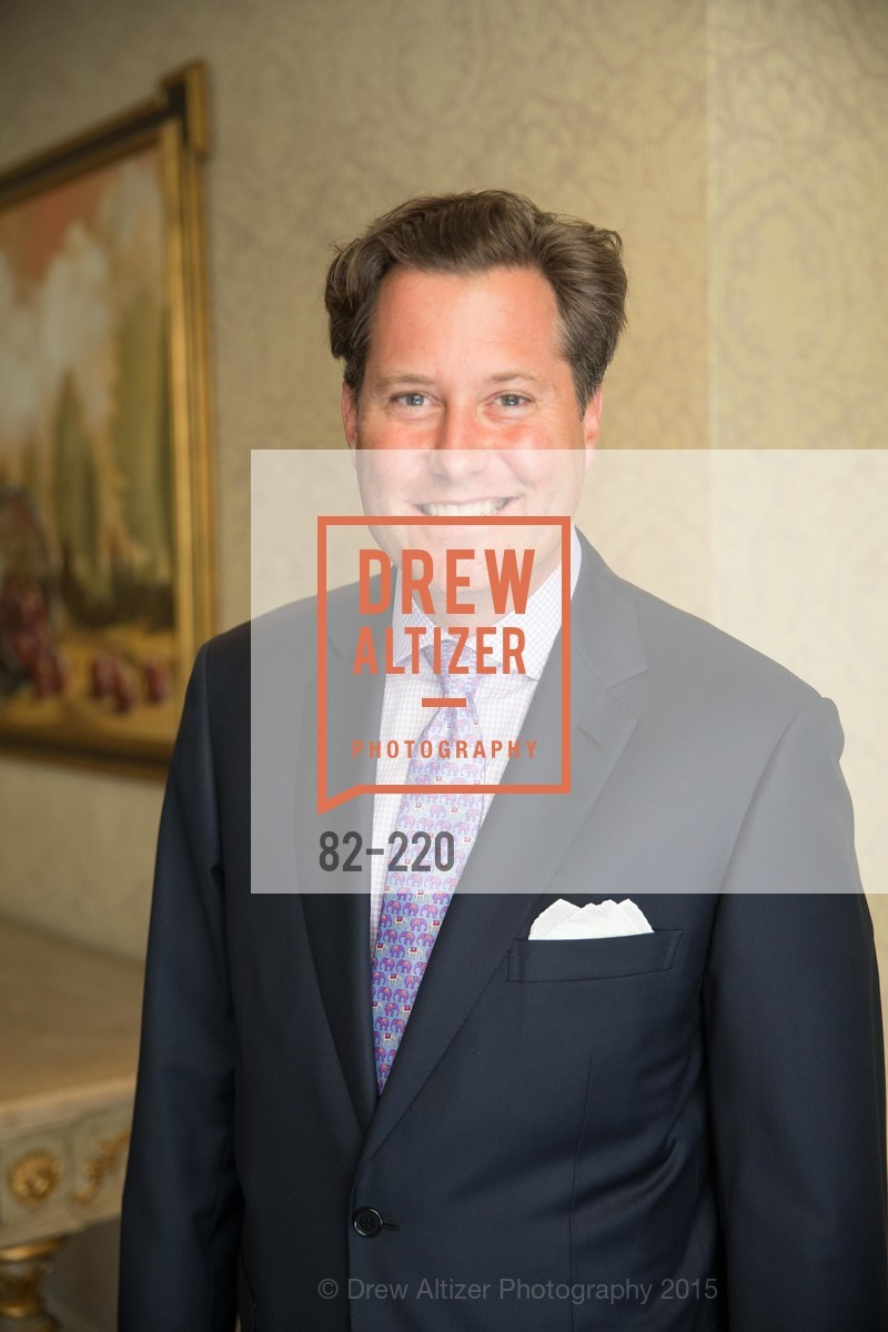 Patrick Barber, NHG Real Estate Luncheon, The Fairmont Hotel, Fountain Room. 950 Mason St, August 3rd, 2015,Drew Altizer, Drew Altizer Photography, full-service event agency, private events, San Francisco photographer, photographer California