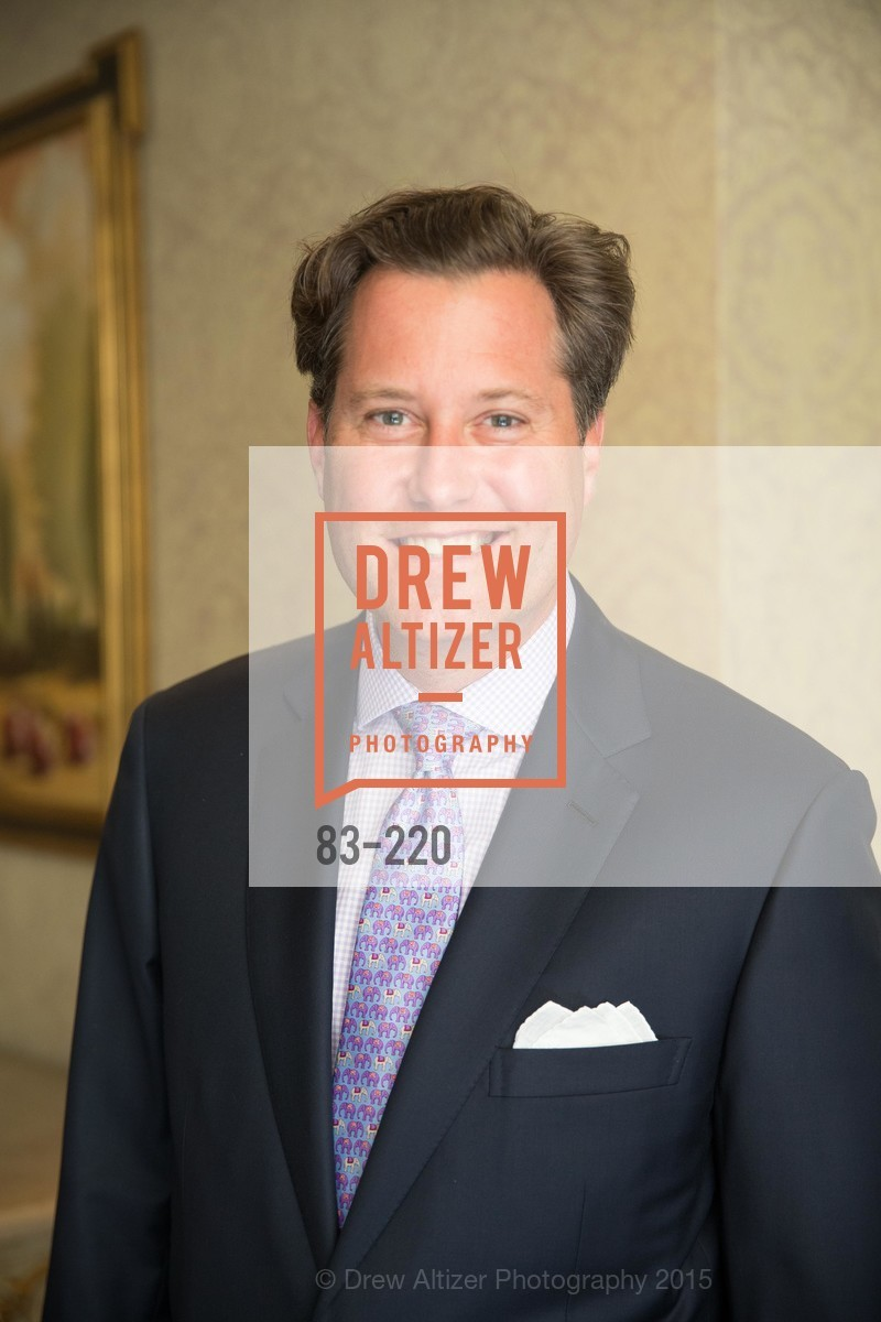 Patrick Barber, NHG Real Estate Luncheon, The Fairmont Hotel, Fountain Room. 950 Mason St, August 3rd, 2015,Drew Altizer, Drew Altizer Photography, full-service agency, private events, San Francisco photographer, photographer california