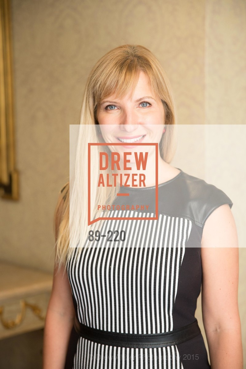 Helena Zaludova, NHG Real Estate Luncheon, The Fairmont Hotel, Fountain Room. 950 Mason St, August 3rd, 2015,Drew Altizer, Drew Altizer Photography, full-service agency, private events, San Francisco photographer, photographer california