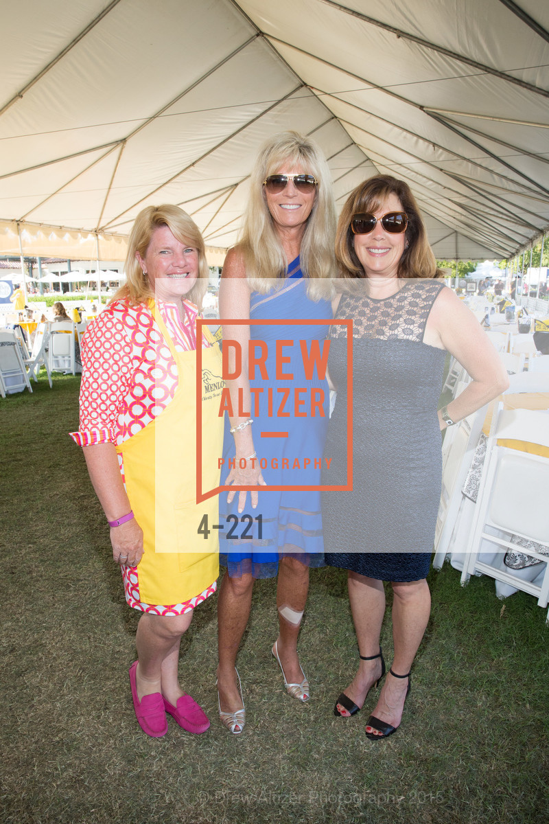 Susie Tinsley, Susan Martin, Sandy Levison, Menlo Charity Horse Show Gala, Menlo Circus Club. 190 Park Lane, August 7th, 2015,Drew Altizer, Drew Altizer Photography, full-service agency, private events, San Francisco photographer, photographer california