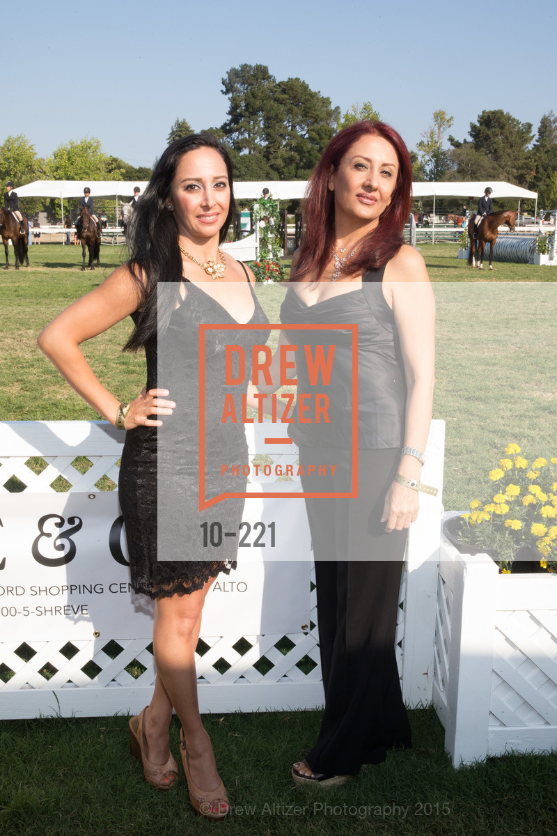 Tara Vazir, Shan Afkam, Menlo Charity Horse Show Gala, Menlo Circus Club. 190 Park Lane, August 7th, 2015,Drew Altizer, Drew Altizer Photography, full-service agency, private events, San Francisco photographer, photographer california