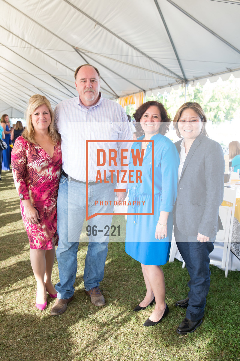 Jill Bibo, Mark Sutherland, Silvy Leonardi, Kris Shien, Menlo Charity Horse Show Gala, Menlo Circus Club. 190 Park Lane, August 7th, 2015,Drew Altizer, Drew Altizer Photography, full-service agency, private events, San Francisco photographer, photographer california