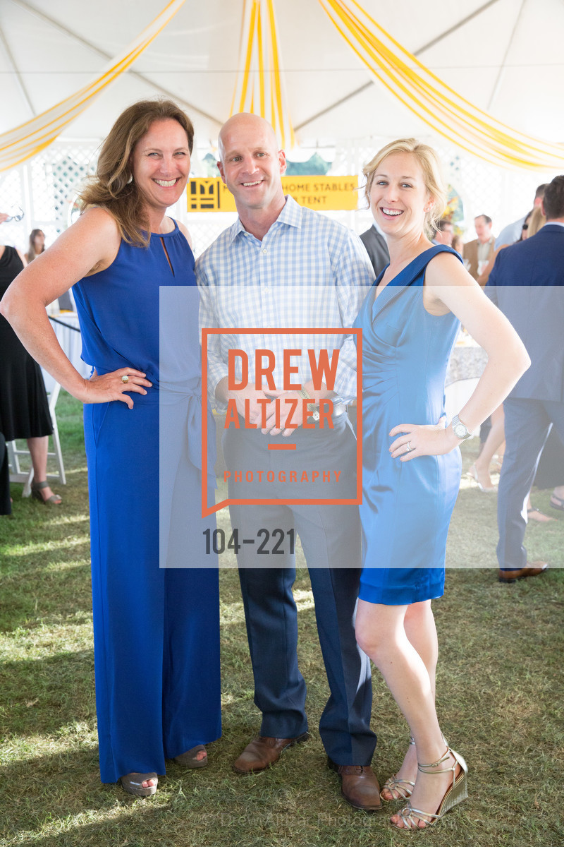 Suzanne Rischman, Dean Filipowicz, Kelly Zeytoonian, Menlo Charity Horse Show Gala, Menlo Circus Club. 190 Park Lane, August 7th, 2015,Drew Altizer, Drew Altizer Photography, full-service agency, private events, San Francisco photographer, photographer california