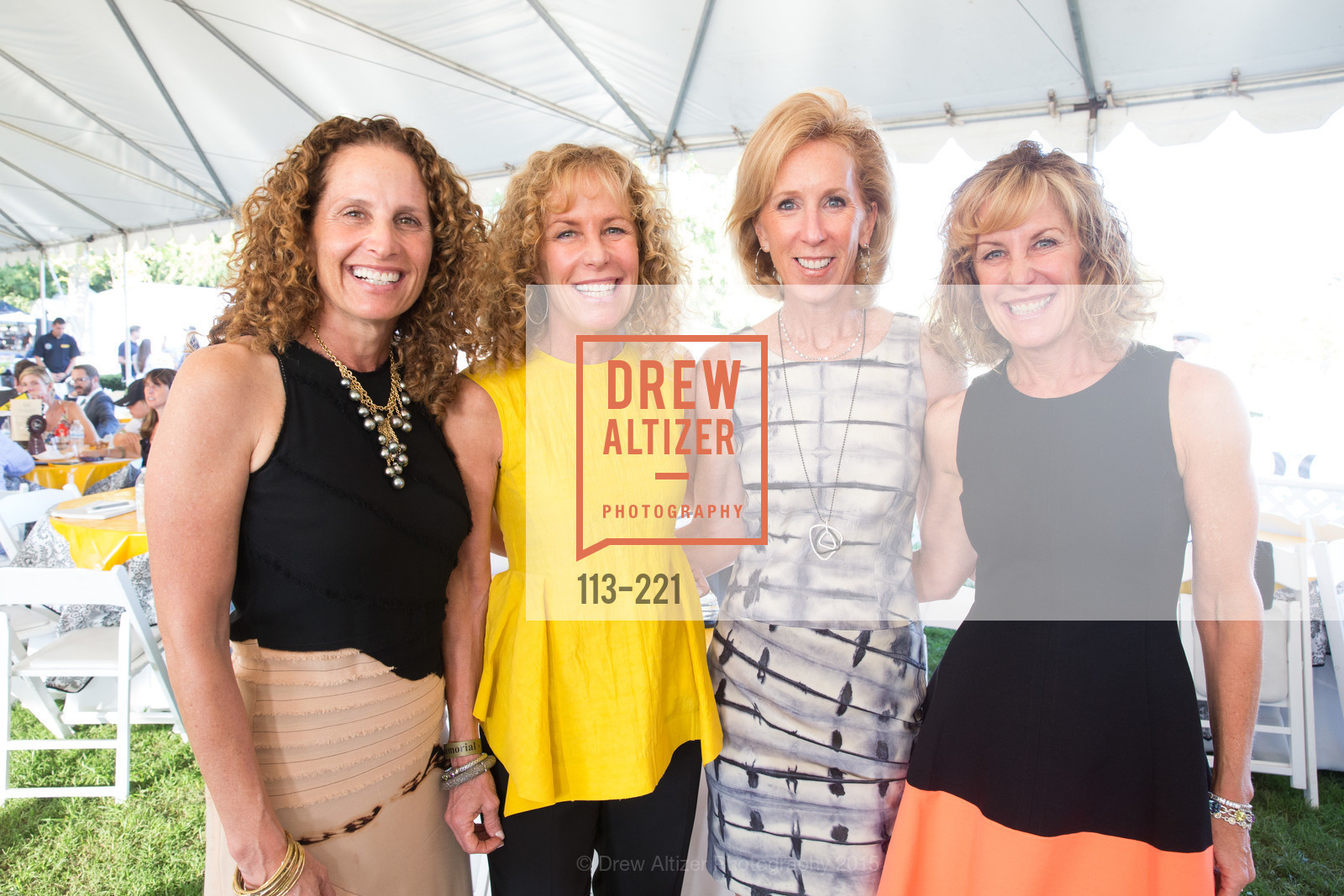 Stacy Siebel, Lori Corley, Mikey Hoag, Menlo Charity Horse Show Gala, Menlo Circus Club. 190 Park Lane, August 7th, 2015,Drew Altizer, Drew Altizer Photography, full-service event agency, private events, San Francisco photographer, photographer California