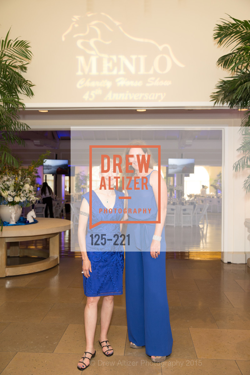 Wendy Baum, Suzanne Rischman, Menlo Charity Horse Show Gala, Menlo Circus Club. 190 Park Lane, August 7th, 2015,Drew Altizer, Drew Altizer Photography, full-service agency, private events, San Francisco photographer, photographer california