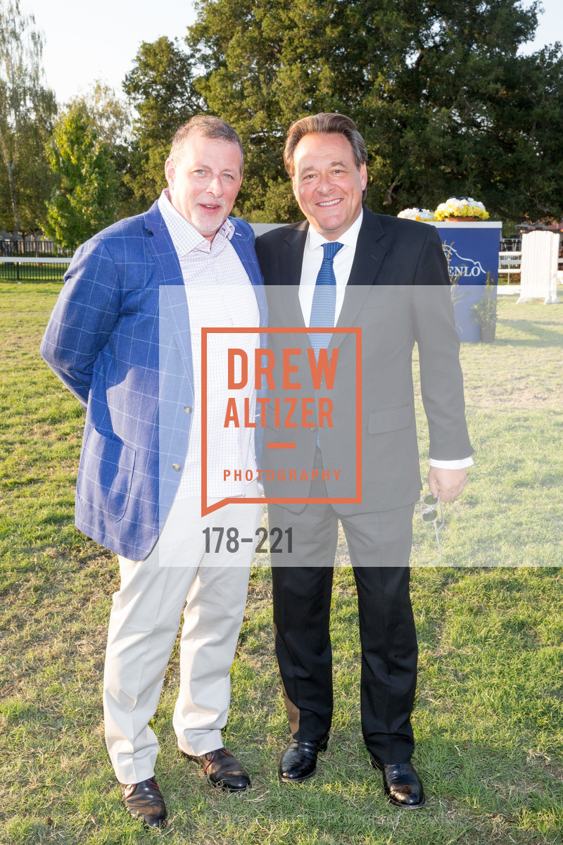 Bruce Good, Stephen Silver, Menlo Charity Horse Show Gala, Menlo Circus Club. 190 Park Lane, August 7th, 2015,Drew Altizer, Drew Altizer Photography, full-service agency, private events, San Francisco photographer, photographer california