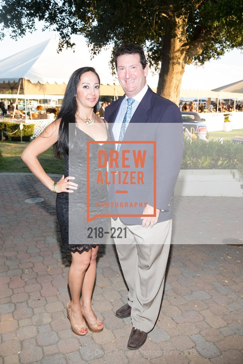 Tara Vazir, Steve Goldenberg, Menlo Charity Horse Show Gala, Menlo Circus Club. 190 Park Lane, August 7th, 2015,Drew Altizer, Drew Altizer Photography, full-service agency, private events, San Francisco photographer, photographer california