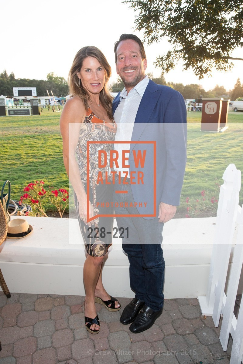 Allison Scherer, Ethan Topper, Menlo Charity Horse Show Gala, Menlo Circus Club. 190 Park Lane, August 7th, 2015,Drew Altizer, Drew Altizer Photography, full-service agency, private events, San Francisco photographer, photographer california