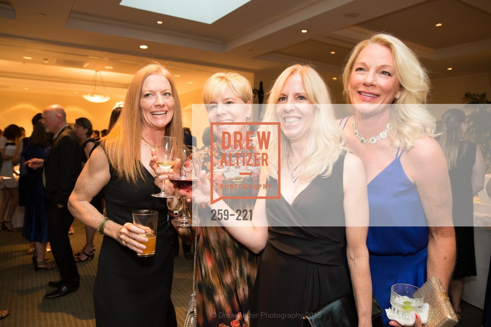 Peggy Munkdale, Sue Sadlier, Jen McDonald, Menlo Charity Horse Show Gala, Menlo Circus Club. 190 Park Lane, August 7th, 2015,Drew Altizer, Drew Altizer Photography, full-service agency, private events, San Francisco photographer, photographer california