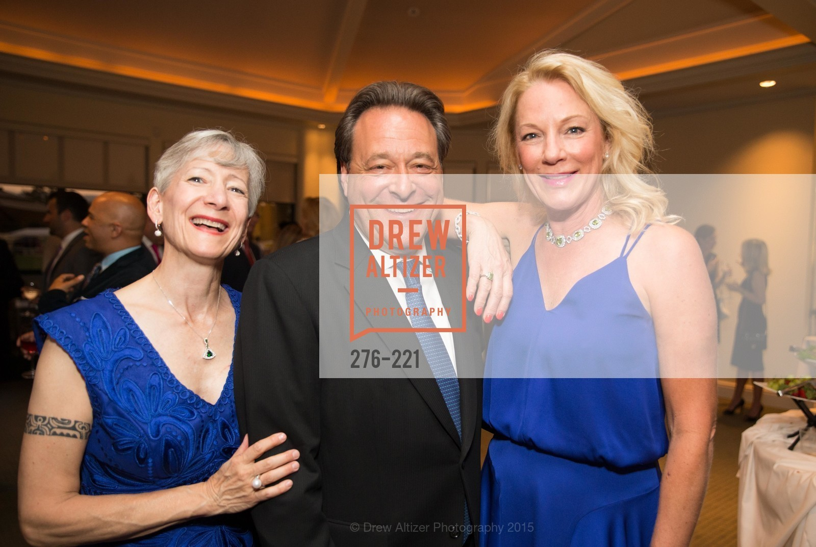 Wendy Baum, Stephen Silver, Jen McDonald, Menlo Charity Horse Show Gala, Menlo Circus Club. 190 Park Lane, August 7th, 2015,Drew Altizer, Drew Altizer Photography, full-service agency, private events, San Francisco photographer, photographer california