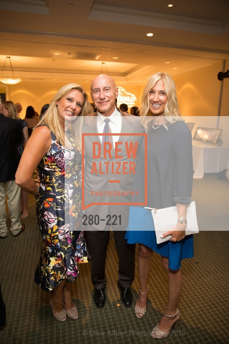 Lisa Newton, Royal Farros, Laurie Farros, Menlo Charity Horse Show Gala, Menlo Circus Club. 190 Park Lane, August 7th, 2015,Drew Altizer, Drew Altizer Photography, full-service agency, private events, San Francisco photographer, photographer california