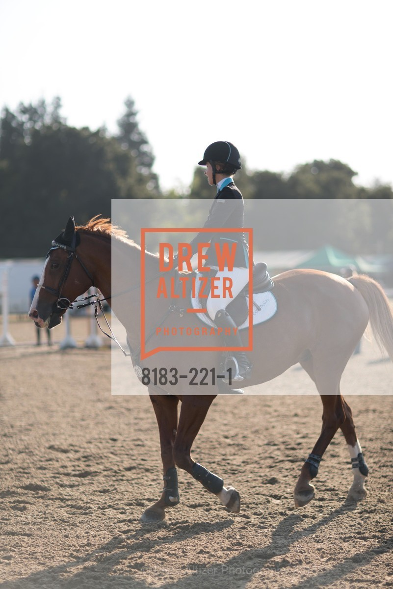 Horse Show, Menlo Charity Horse Show Gala, Menlo Circus Club. 190 Park Lane, August 7th, 2015