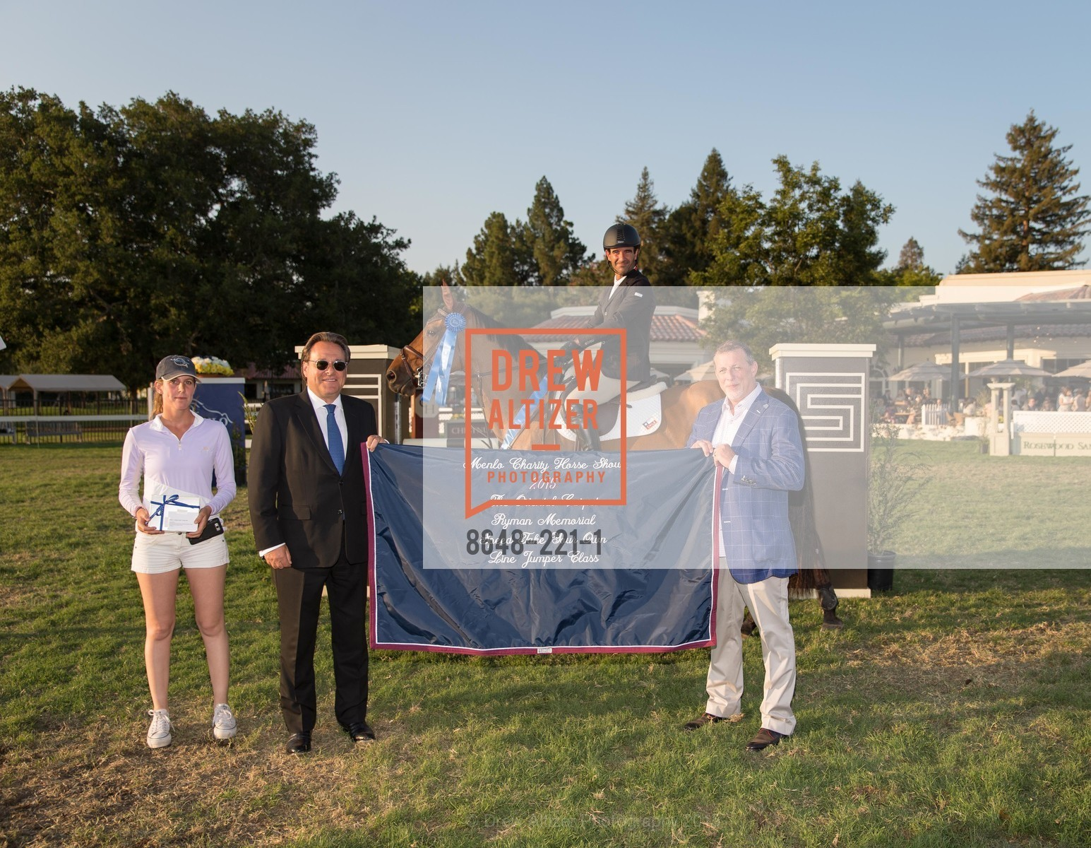 Stephen Silver, Bruce Good, Menlo Charity Horse Show Gala, Menlo Circus Club. 190 Park Lane, August 7th, 2015,Drew Altizer, Drew Altizer Photography, full-service event agency, private events, San Francisco photographer, photographer California