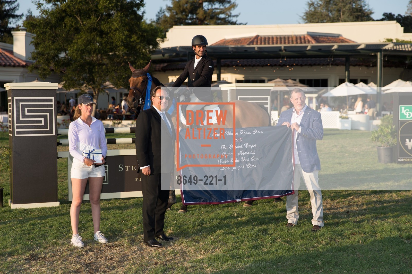 Stephen Silver, Bruce Good, Menlo Charity Horse Show Gala, Menlo Circus Club. 190 Park Lane, August 7th, 2015,Drew Altizer, Drew Altizer Photography, full-service agency, private events, San Francisco photographer, photographer california
