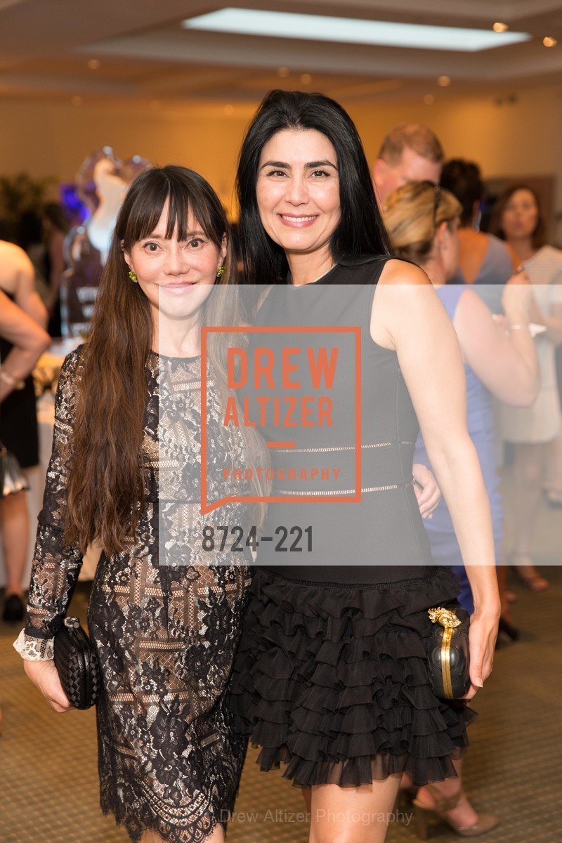France Szeto, Afsaney Akhtari, Menlo Charity Horse Show Gala, Menlo Circus Club. 190 Park Lane, August 7th, 2015,Drew Altizer, Drew Altizer Photography, full-service agency, private events, San Francisco photographer, photographer california