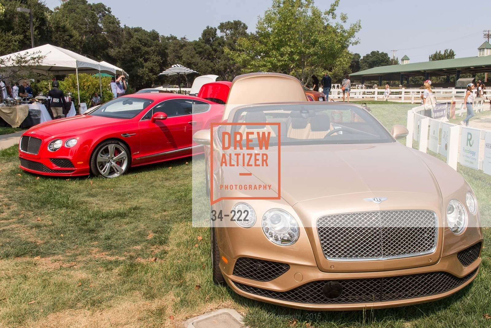 Atmosphere, Bentley Tailgate Party Benefiting the Menlo Charity Horse Show, Menlo Circus Club, August 8th, 2015,Drew Altizer, Drew Altizer Photography, full-service agency, private events, San Francisco photographer, photographer california