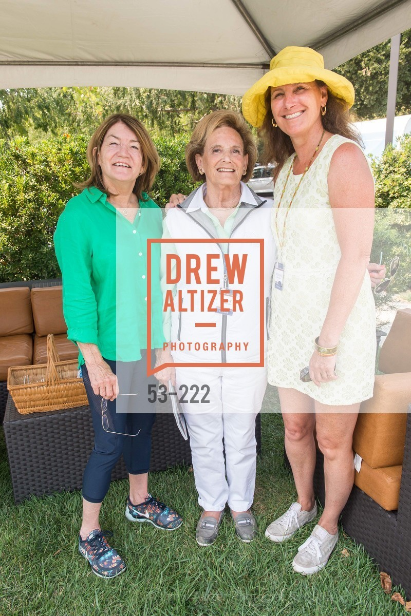 Barbara Hiller, Betsy Glikbarg, Suzanne Rischman, Bentley Tailgate Party Benefiting the Menlo Charity Horse Show, Menlo Circus Club, August 8th, 2015,Drew Altizer, Drew Altizer Photography, full-service agency, private events, San Francisco photographer, photographer california