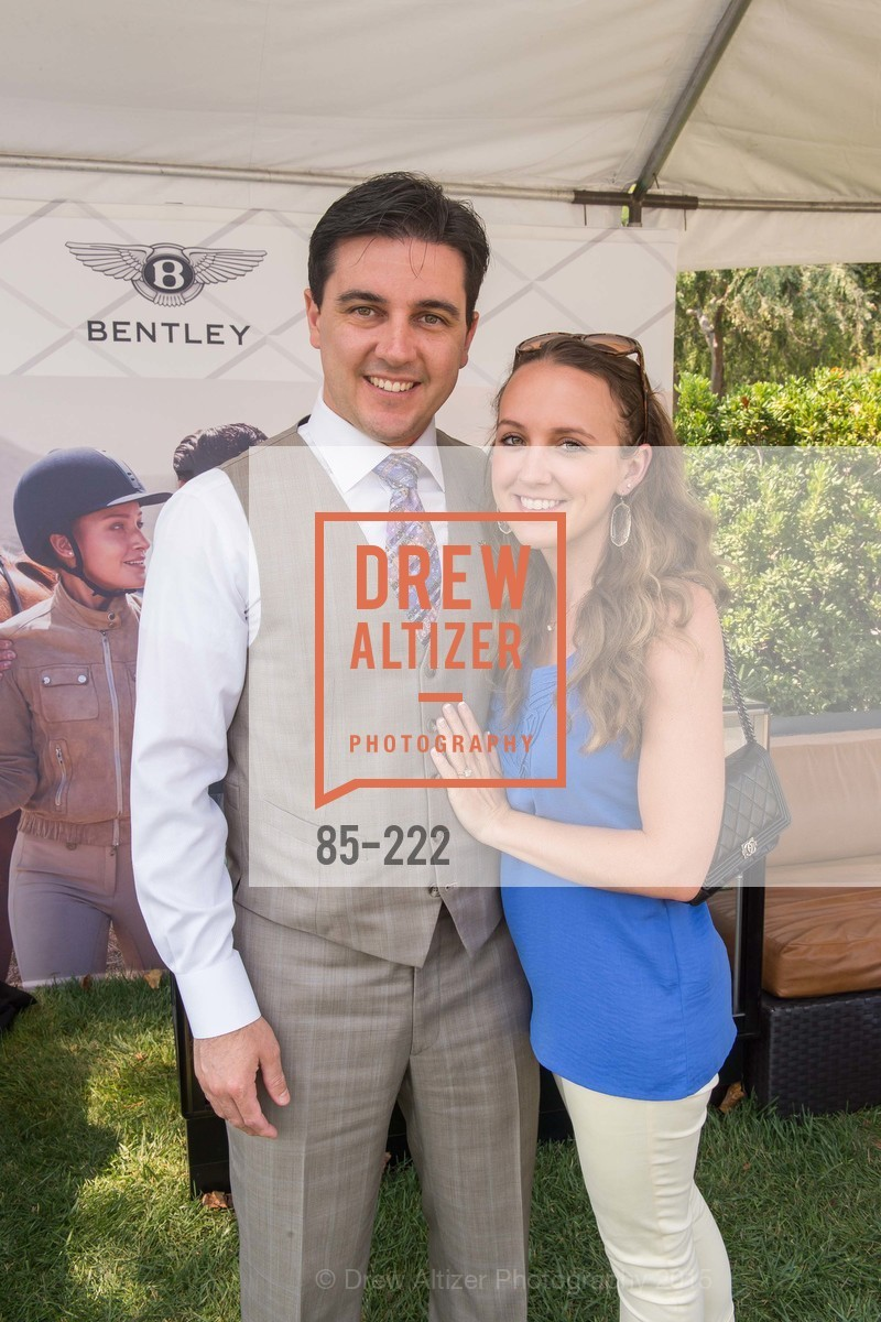 Grenville Lewis, Melisa Siracek, Bentley Tailgate Party Benefiting the Menlo Charity Horse Show, Menlo Circus Club, August 8th, 2015,Drew Altizer, Drew Altizer Photography, full-service agency, private events, San Francisco photographer, photographer california