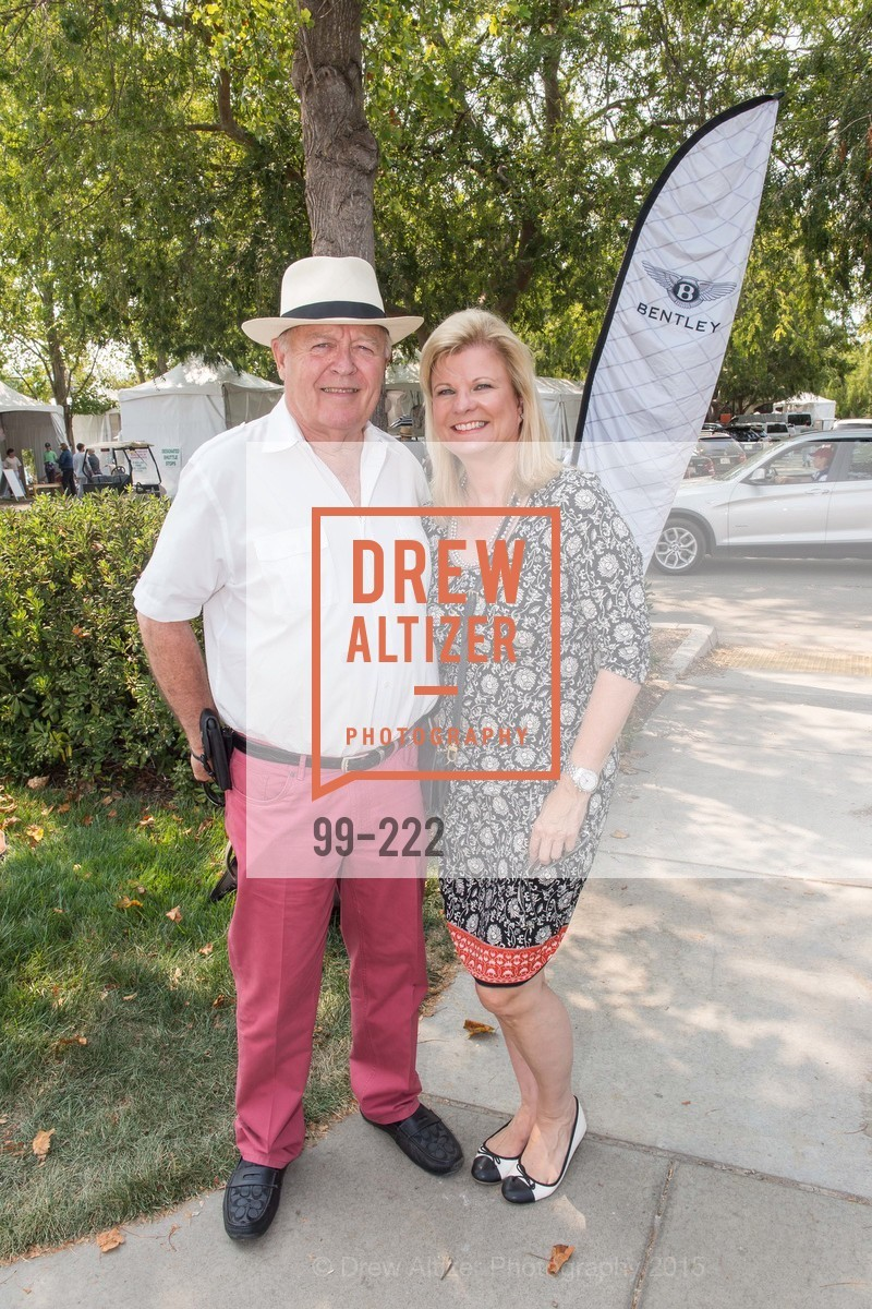 Tim Barnett, Mary Beth Holman, Bentley Tailgate Party Benefiting the Menlo Charity Horse Show, Menlo Circus Club, August 8th, 2015,Drew Altizer, Drew Altizer Photography, full-service agency, private events, San Francisco photographer, photographer california