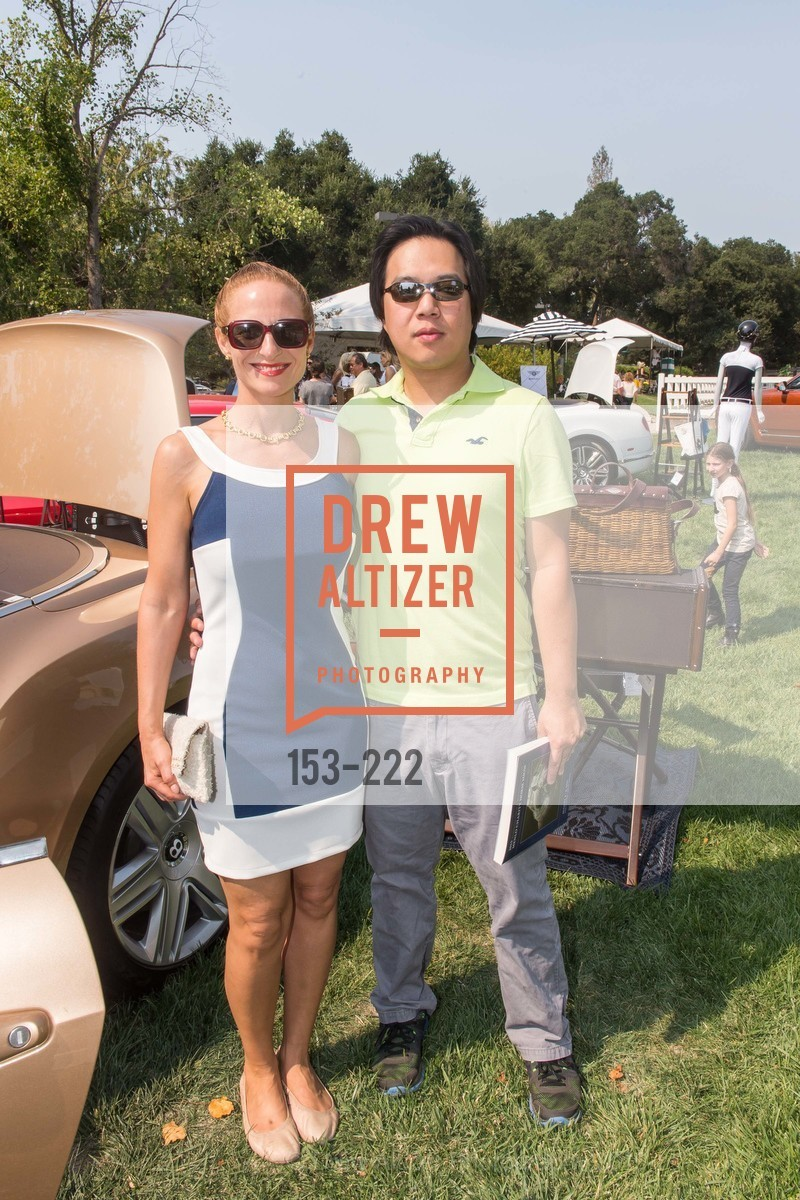 Ana Lapushner, Bentley Tailgate Party Benefiting the Menlo Charity Horse Show, Menlo Circus Club, August 8th, 2015,Drew Altizer, Drew Altizer Photography, full-service agency, private events, San Francisco photographer, photographer california
