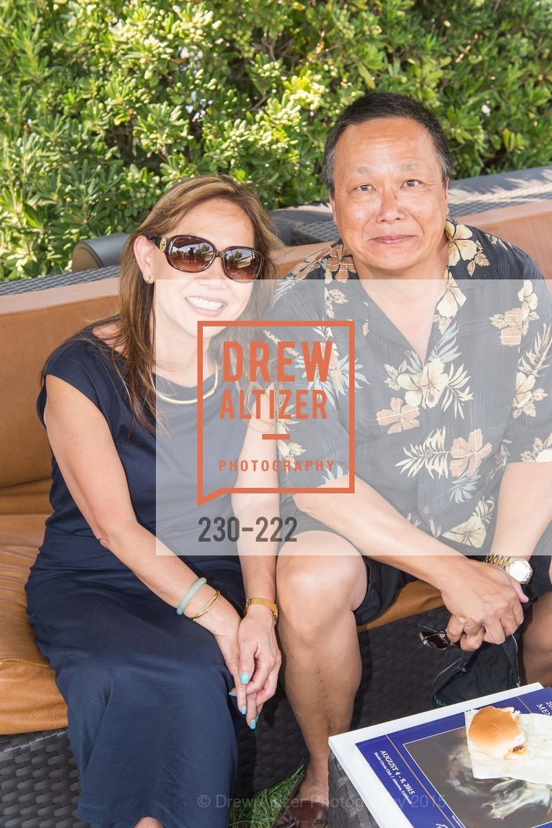Judy Gee, Larry Gee, Bentley Tailgate Party Benefiting the Menlo Charity Horse Show, Menlo Circus Club, August 8th, 2015,Drew Altizer, Drew Altizer Photography, full-service agency, private events, San Francisco photographer, photographer california
