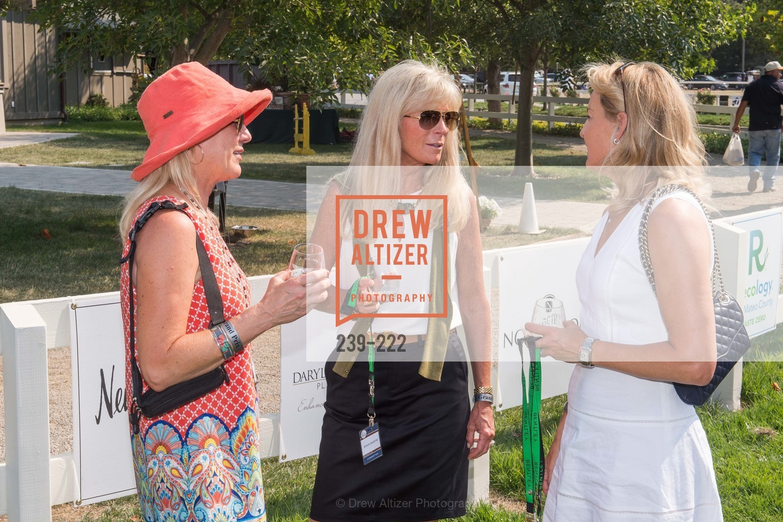 Jen McConald, Susan Martin, Catherine Harvey, Bentley Tailgate Party Benefiting the Menlo Charity Horse Show, Menlo Circus Club, August 8th, 2015,Drew Altizer, Drew Altizer Photography, full-service agency, private events, San Francisco photographer, photographer california
