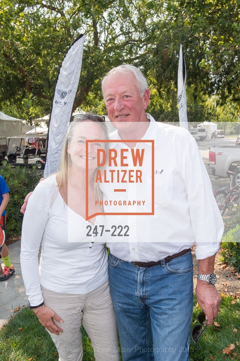Shelby Strudwick, Jim Erskine, Bentley Tailgate Party Benefiting the Menlo Charity Horse Show, Menlo Circus Club, August 8th, 2015,Drew Altizer, Drew Altizer Photography, full-service event agency, private events, San Francisco photographer, photographer California