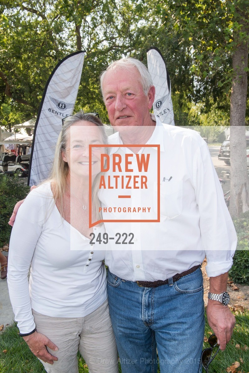 Shelby Strudwick, Jim Erskine, Bentley Tailgate Party Benefiting the Menlo Charity Horse Show, Menlo Circus Club, August 8th, 2015,Drew Altizer, Drew Altizer Photography, full-service agency, private events, San Francisco photographer, photographer california