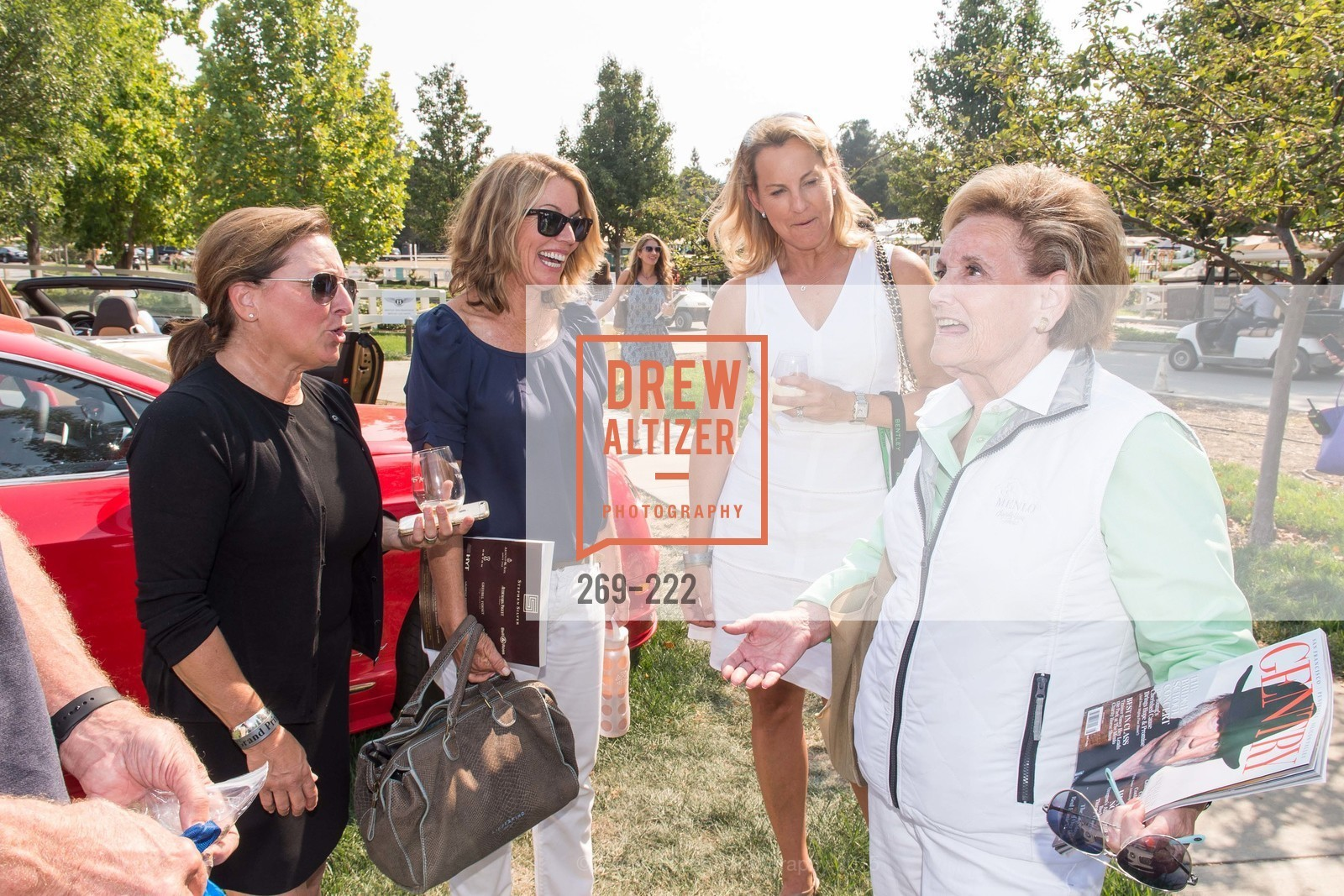 Cerri Guthrie, Catherine Harvey, Betsy Glikbarg, Bentley Tailgate Party Benefiting the Menlo Charity Horse Show, Menlo Circus Club, August 8th, 2015,Drew Altizer, Drew Altizer Photography, full-service agency, private events, San Francisco photographer, photographer california