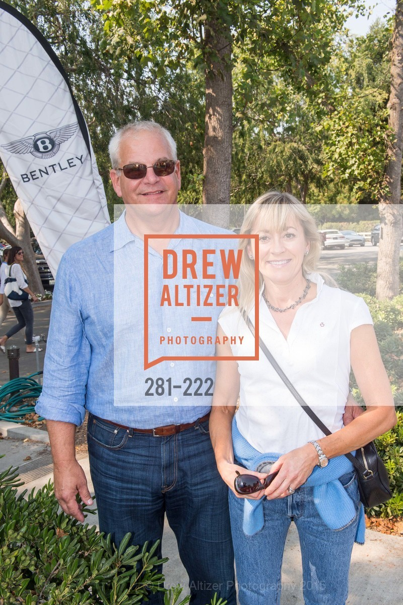 Chris Anderson, Alison Scott, Bentley Tailgate Party Benefiting the Menlo Charity Horse Show, Menlo Circus Club, August 8th, 2015,Drew Altizer, Drew Altizer Photography, full-service agency, private events, San Francisco photographer, photographer california