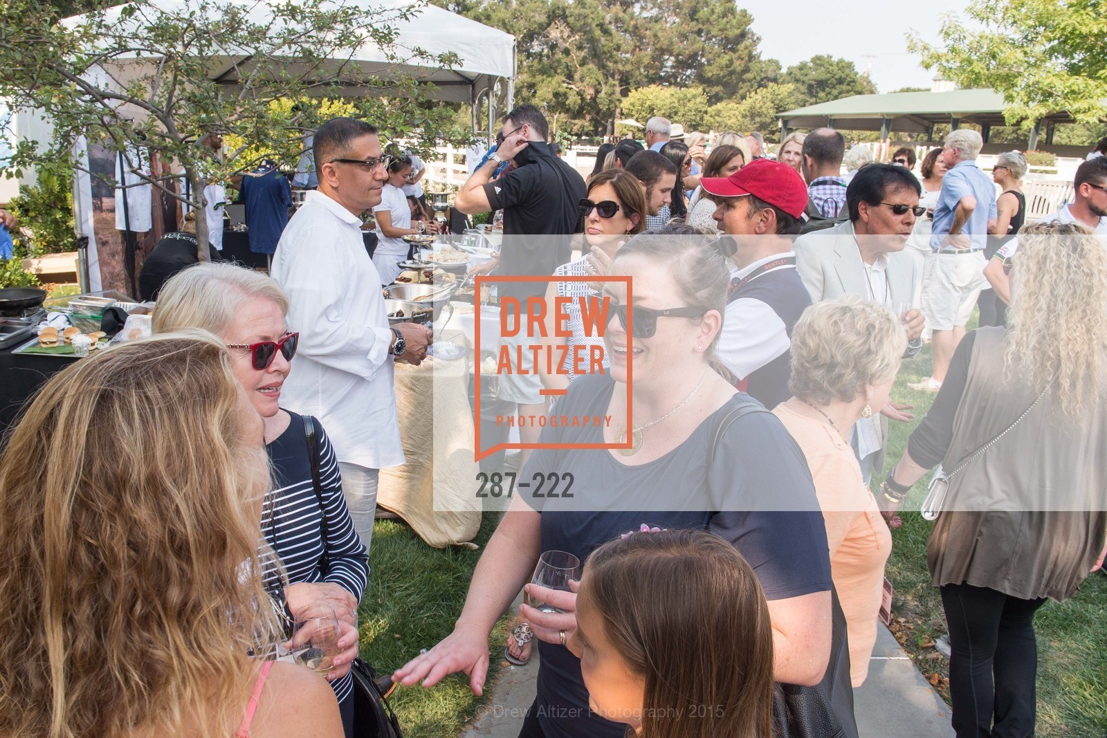 Pam Brandin, Cerri Guthrie, Bentley Tailgate Party Benefiting the Menlo Charity Horse Show, Menlo Circus Club, August 8th, 2015,Drew Altizer, Drew Altizer Photography, full-service event agency, private events, San Francisco photographer, photographer California