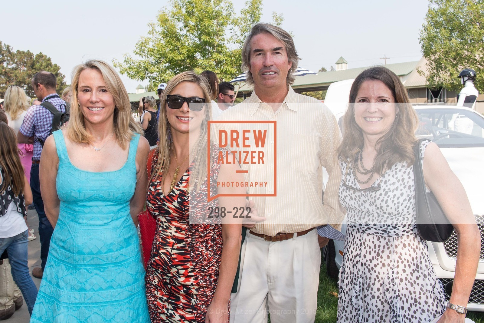 Rosemary Richard, Amber Caska, Paul Keenan, Eve Murto, Bentley Tailgate Party Benefiting the Menlo Charity Horse Show, Menlo Circus Club, August 8th, 2015,Drew Altizer, Drew Altizer Photography, full-service agency, private events, San Francisco photographer, photographer california