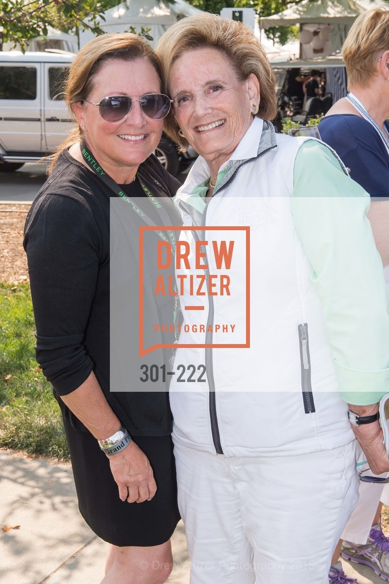 Cerri Guthrie, Betsy Glikbarg, Bentley Tailgate Party Benefiting the Menlo Charity Horse Show, Menlo Circus Club, August 8th, 2015,Drew Altizer, Drew Altizer Photography, full-service agency, private events, San Francisco photographer, photographer california