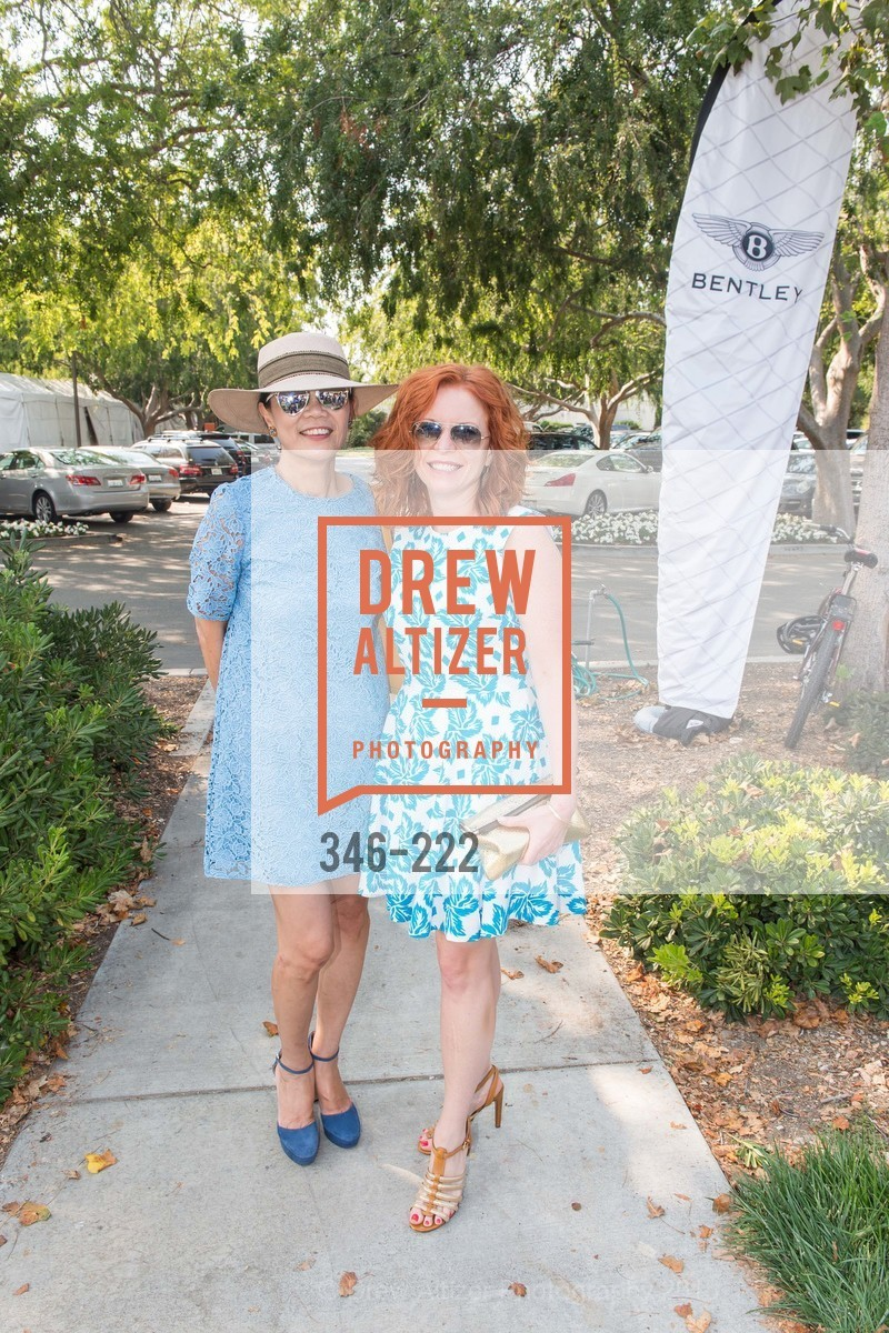 Xiaojun Lee, Elaine Asher, Bentley Tailgate Party Benefiting the Menlo Charity Horse Show, Menlo Circus Club, August 8th, 2015,Drew Altizer, Drew Altizer Photography, full-service agency, private events, San Francisco photographer, photographer california