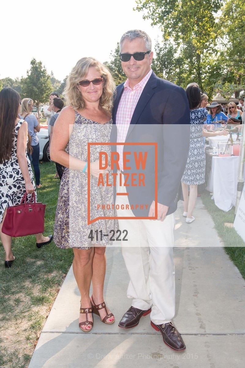 Courtney Miles, Kip Miles, Bentley Tailgate Party Benefiting the Menlo Charity Horse Show, Menlo Circus Club, August 8th, 2015,Drew Altizer, Drew Altizer Photography, full-service agency, private events, San Francisco photographer, photographer california