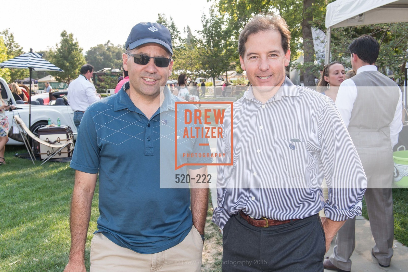 Bob Day, David Phelp, Bentley Tailgate Party Benefiting the Menlo Charity Horse Show, Menlo Circus Club, August 8th, 2015,Drew Altizer, Drew Altizer Photography, full-service agency, private events, San Francisco photographer, photographer california