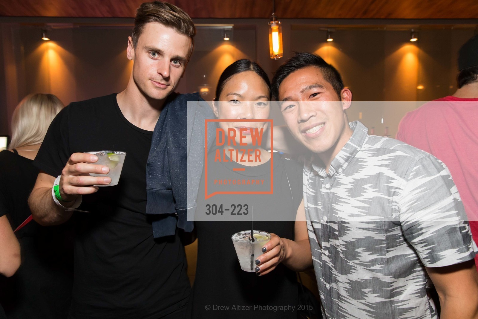 Colin Drenzer, Jen Szeto, Edward Cheung, PAX + Toro Y Moi San Francisco, 60 6th St, San Francisco, August 8th, 2015,Drew Altizer, Drew Altizer Photography, full-service agency, private events, San Francisco photographer, photographer california
