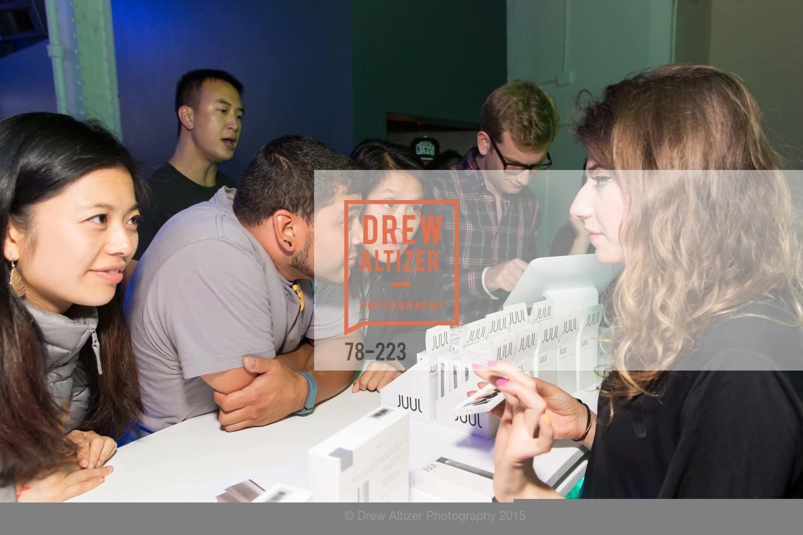 Victoria Lam, Nuran Saleh, PAX + Toro Y Moi San Francisco, 60 6th St, San Francisco, August 8th, 2015,Drew Altizer, Drew Altizer Photography, full-service event agency, private events, San Francisco photographer, photographer California