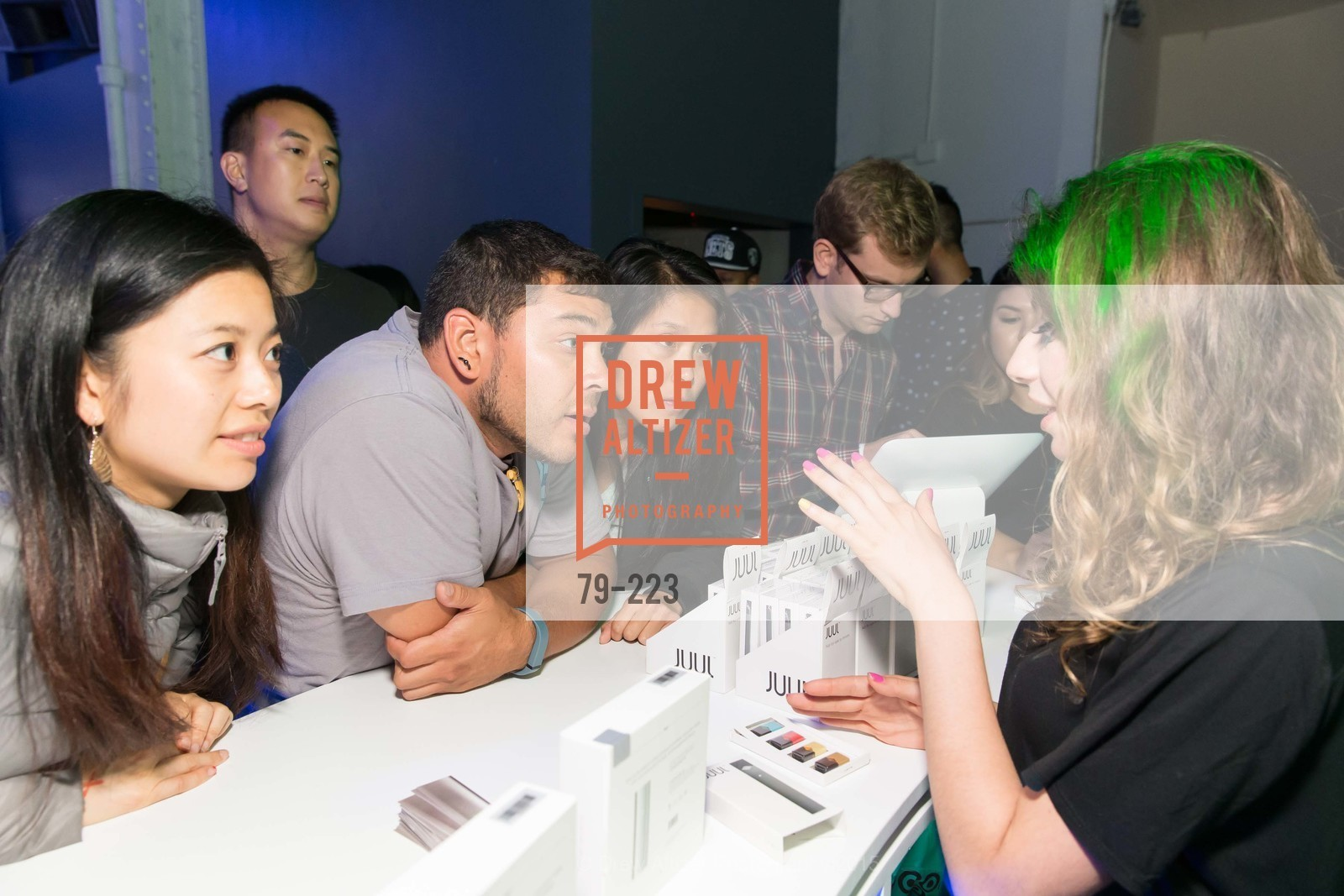 Victoria Lam, Nuran Saleh, PAX + Toro Y Moi San Francisco, 60 6th St, San Francisco, August 8th, 2015,Drew Altizer, Drew Altizer Photography, full-service agency, private events, San Francisco photographer, photographer california